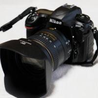 D500+16ー80mmf2.8ー4VR