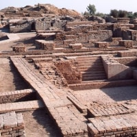 7 青銅器時代の衛生都市――インダス文明――