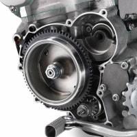KTMの燃料噴射2サイクルエンジン登場