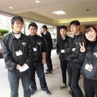 新入生歓迎会&GATUNクラブ紹介
