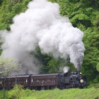 平成の蒸気機関車・只見線(14・最終回)
