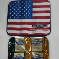 アメリカのチョコレート Ghirardelli Chocolate