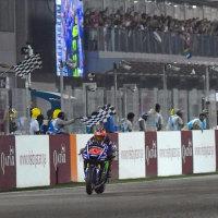 2017 MotoGP Round 1 Losail