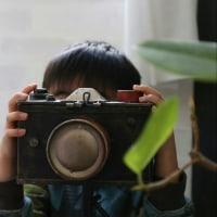 Photo  Lesson ~こどもとかめら STEP 春のおさんぽ~