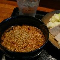 広島流つけ麺からまる