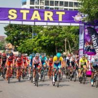 [Report]Tour of Thailand 2017 第6ステージ(最終ステージ)