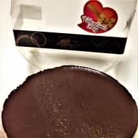 バレンタインデーはチョコレートケーキが一番!