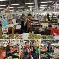 #知っておきたい伝えていきたい食育ツアー沖縄キャンパス 最終日