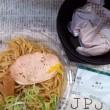 濃厚豚骨魚介冷やしつけ麺/中華蕎麦とみ田監修/月