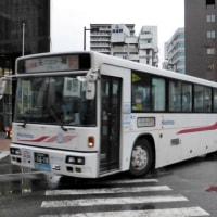 西鉄バス 3725