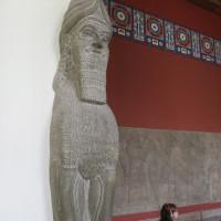 ベルガモン博物館内⑥