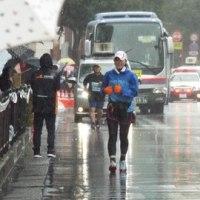 鹿児島マラソン(第2回)2017年03月05日(写真集・その2)