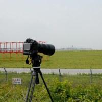 熊本にダグラスDC-3ブライトリング号がやってきた!