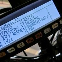 B+COM 213 アマチュア無線機 VOX運用