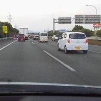 えっ・・・・・!40km/h規制?見間違いじゃないよね・・・