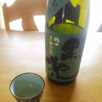 お勧め純米酒