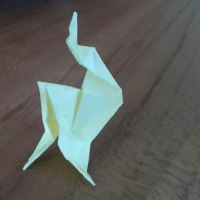 折り紙の楽しさ発見