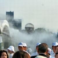 広島は祈りの日!