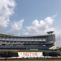 NGT48 エコスタ新潟