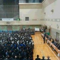 第11回都島剣道優勝大会