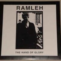 Ramleh -The Hand Of Glory 1984年作品