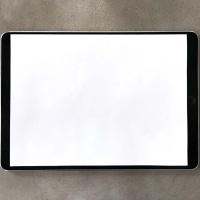 iPad Pro 10.5インチは12.9インチと同解像度でiPad miniと同じ326ppiになるか?