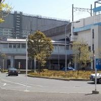 続カタツムリ歩行で 東松戸 を歩く