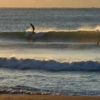 2月19日御宿海岸