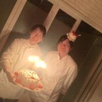千草さん!お誕生日おめでとうございます!