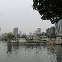大阪中之島