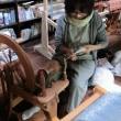 糸紡ぎワークショップvol.3