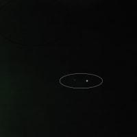 メッセージ NO 119  UFOとふしぎな光