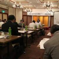 中国受信環境クリーン協議会第68回総会に出席しました。