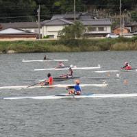 第25回全国中学新人競漕大会(その3)