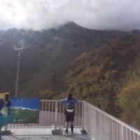 立山〜上高地の旅 2016秋