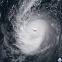 台風18号「危険差し迫る異常事態」と