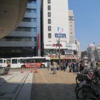 来月下旬、長野へ