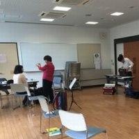【川口】5月14日練習風景