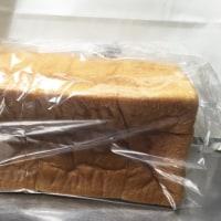俺のパンの生食パンを頂きました