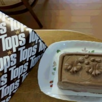 Topsのチョコレート
