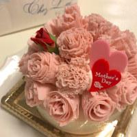 mother's day ♪  ピンクショコラスイーツ☆☆