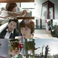 今日の7話では・・・・クォン・サンウ   チェ・ガンヒ主演『推理の女王』 ~クォン・サンウXチェ・ガンヒ、小姑検索共助捜査