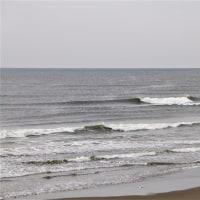 週末は千葉北でのんびりサーフィン!