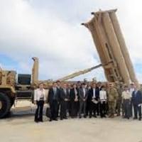 ミサイル防衛力を強化