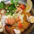 大阪でスペイン料理