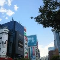 東京滞在あれこれ