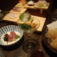 岩国に泊まって、また獺祭を味わいました。『旬彩料理 Zen』は素晴らしいお店でした