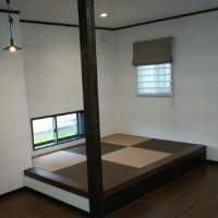 倉吉市で新築住まいを引渡しました