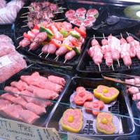 ノルチネリア Norcineria(豚肉とその加工品を専門に扱うお肉屋さん)