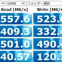 PCのHDDをSSDに交換してみる準備。